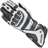 Held Chikara GORE-TEX Gloves - Black/White - Urban Nomads Motorcycle Clothing