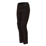 Merlin Darby Ladies Kevlar Riding Leggings - Black - Urban Nomads Motorcycle Clothing