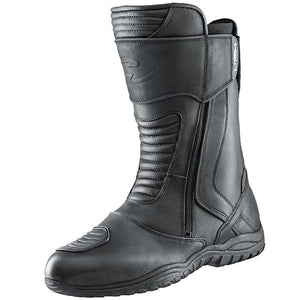 Held Shack Hipora Waterproof Boot - Black - Urban Nomads Motorcycle Clothing