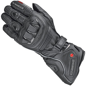 Held Chikara GORE-TEX Gloves - Black - Urban Nomads Motorcycle Clothing