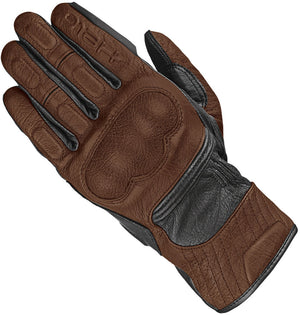 Held Curt Urban Summer Gloves - Brown - Urban Nomads Motorcycle Clothing