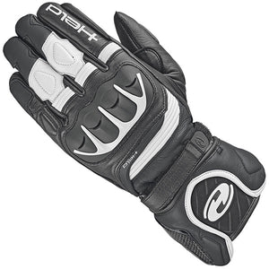 Held Revel 2 Sports Gloves - Black/White - Urban Nomads Motorcycle Clothing