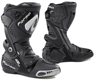Forma Ice Pro Sport Boots - Black - Urban Nomads Motorcycle Clothing