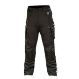 Merlin Lynx 2-in-1 Outlast Waterproof Trouser - Black - Urban Nomads Motorcycle Clothing