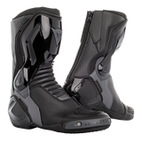 Dainese Nexus D-WP Waterproof Boots - Black/Anthracite - Urban Nomads Motorcycle Clothing
