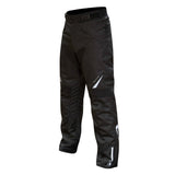 Merlin Neptune Waterproof Trouser - Black - Urban Nomads Motorcycle Clothing
