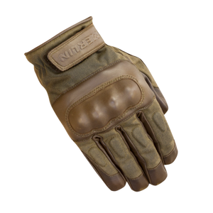Merlin Ranton Hipora Waterproof Gloves - Olive - Urban Nomads Motorcycle Clothing