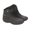 Merlin Street Waterproof Short Boots - Black - Urban Nomads Motorcycle Clothing