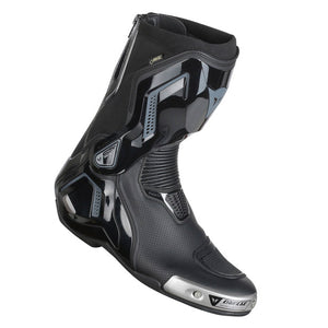 Dainese Torque D1 Out Gore-Tex Boots - Black - Urban Nomads Motorcycle Clothing