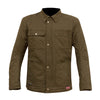Merlin Victory Jacket - Peat - Urban Nomads Motorcycle Clothing