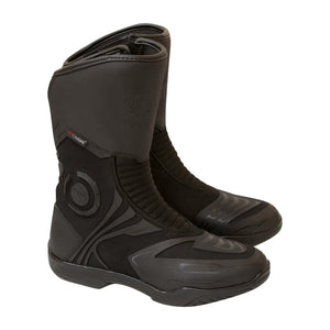 Merlin Zenith Outlast Boot - Black - Urban Nomads Motorcycle Clothing