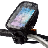 Ultimate Addons UNIVERSAL ONE SMARTPHONE HOLDER FOR BIKES - Urban Nomads Motorcycle Clothing