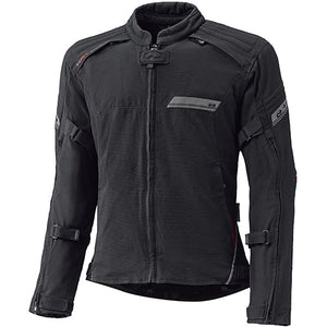 Held Renegade Textile Waterproof Jacket - Black - Urban Nomads Motorcycle Clothing