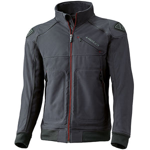 Held San Remo Textile Jacket - Anthracite - Urban Nomads Motorcycle Clothing