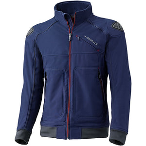 Held San Remo Textile Jacket - Blue - Urban Nomads Motorcycle Clothing