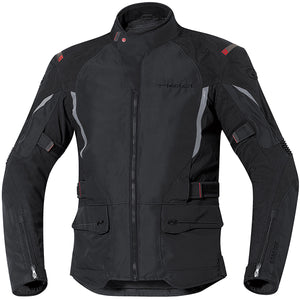 Held Cadora GORE-TEX Pro Waterproof Jacket - Black - Urban Nomads Motorcycle Clothing