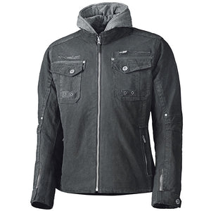 Held Crow Waterproof Denim Jacket - Black - Urban Nomads Motorcycle Clothing