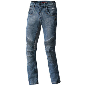 Held Road Duke Armalith Motorcycle Riding Jean - Light Blue - Urban Nomads Motorcycle Clothing