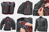 Held eVest Clip-in & In&Box - Urban Nomads Motorcycle Clothing