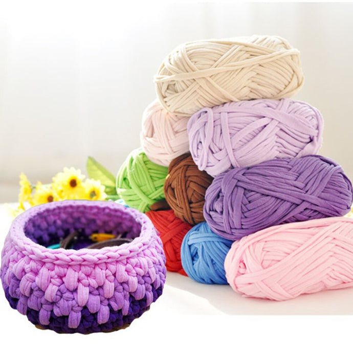 100g 30m Yarn for Knitting Crochet