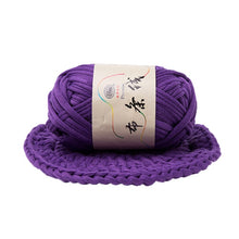 Load image into Gallery viewer, Cotton Wool Knitting Yarn 1Pc