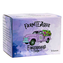 Load image into Gallery viewer, Fingerboard Farm Farmteaque Sleepy Time Hemp Tea