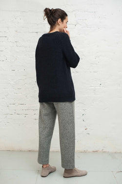 GABRIEL Wool Sweater