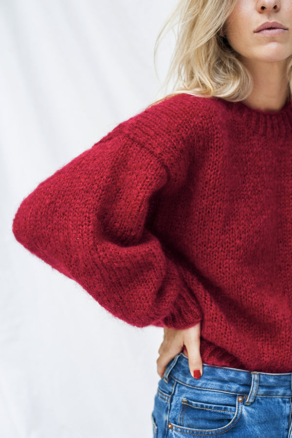 GALA Hand Knitted Sweater