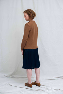 SUZANNE Wool Sweater