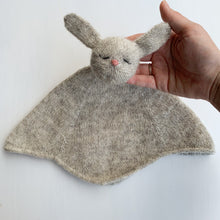 Load image into Gallery viewer, Sleepy Bunny - Cuddle Blanket