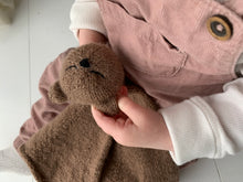 Load image into Gallery viewer, Sleepy Bear - Cuddle Blanket