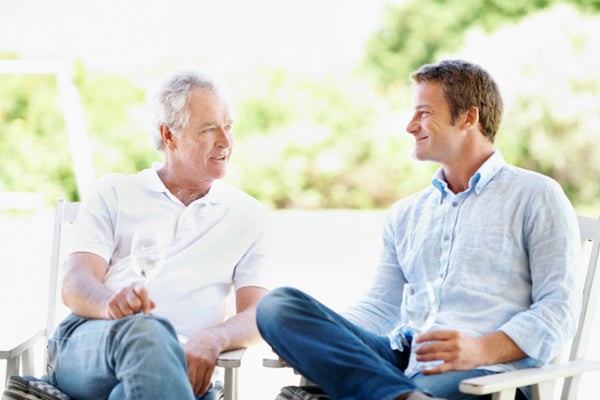 How To Talk to Your Parents About CBD