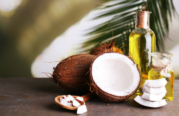 Why Hemp CBD Oil is Best Served in Coconut MCT Oil