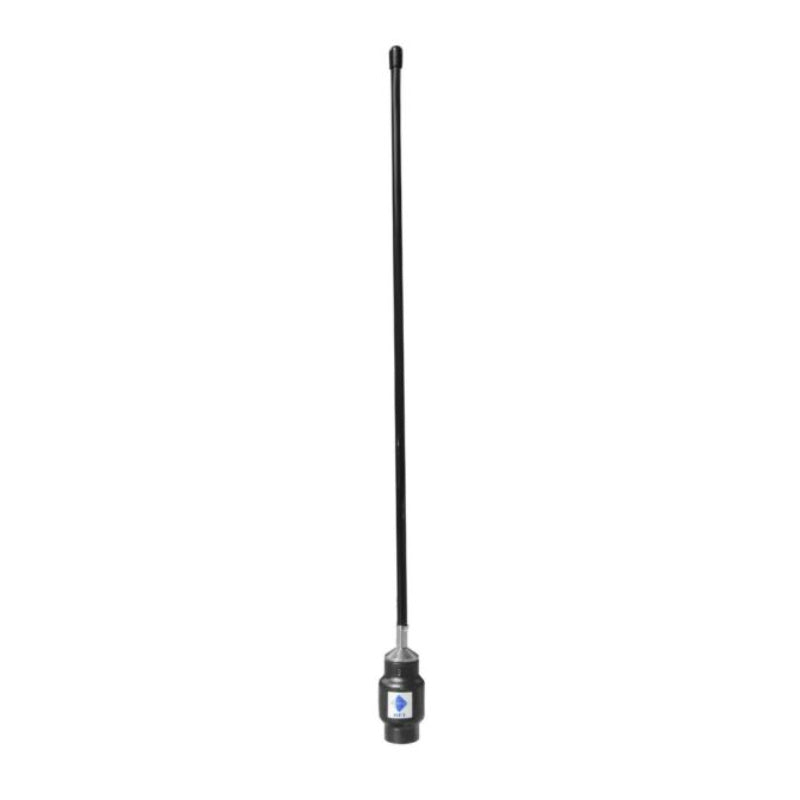 RFI CD51-68-73 UHF Ground Independent Mopole Antenna (450-520MHz) - Threaded Stud