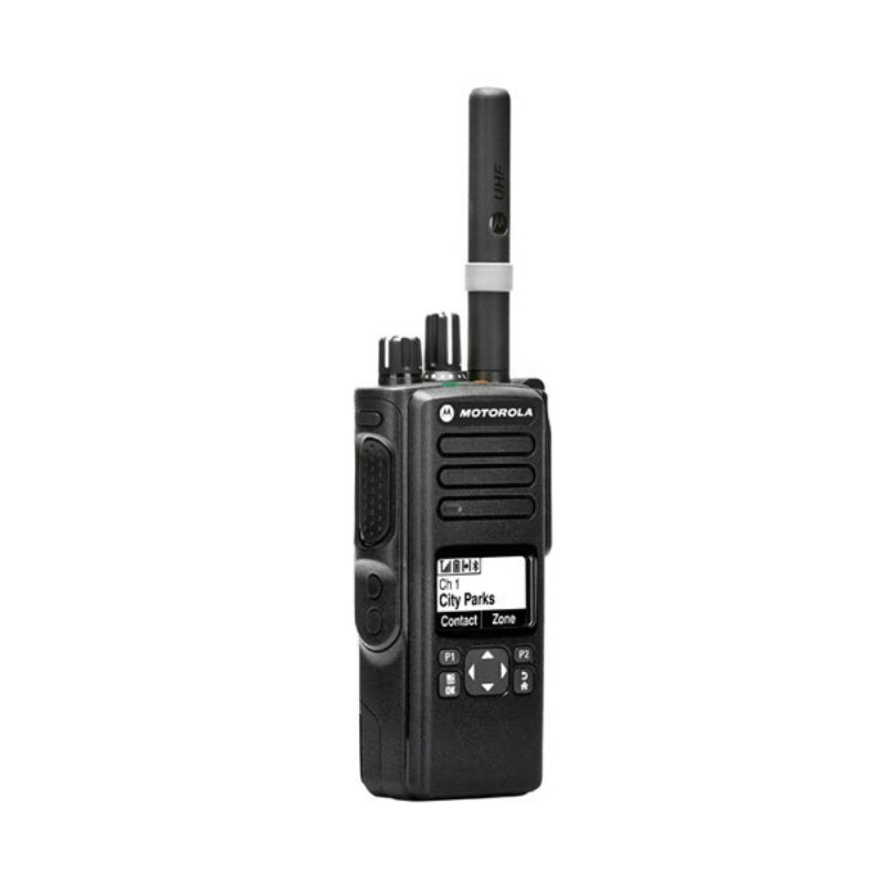 Motorola MOTOTRBO DP4601e Digital (DMR) / Analogue Portable Two-Way Radio