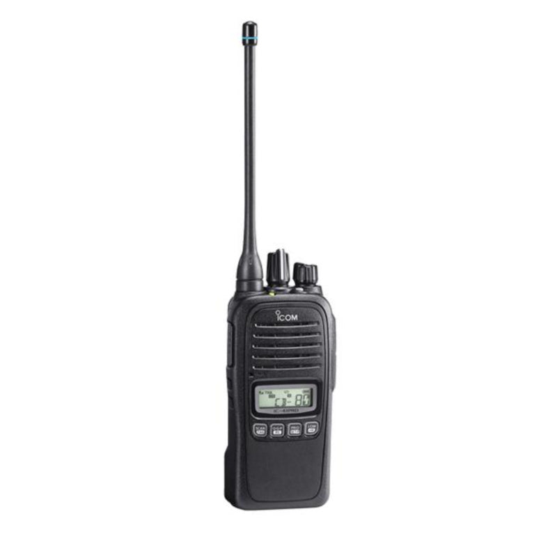 ICOM IC-41PRO 80 CB UHF Two Way Radio