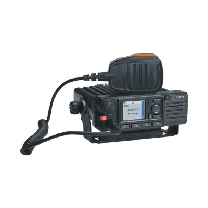 Hytera MD782 Mobile Radio