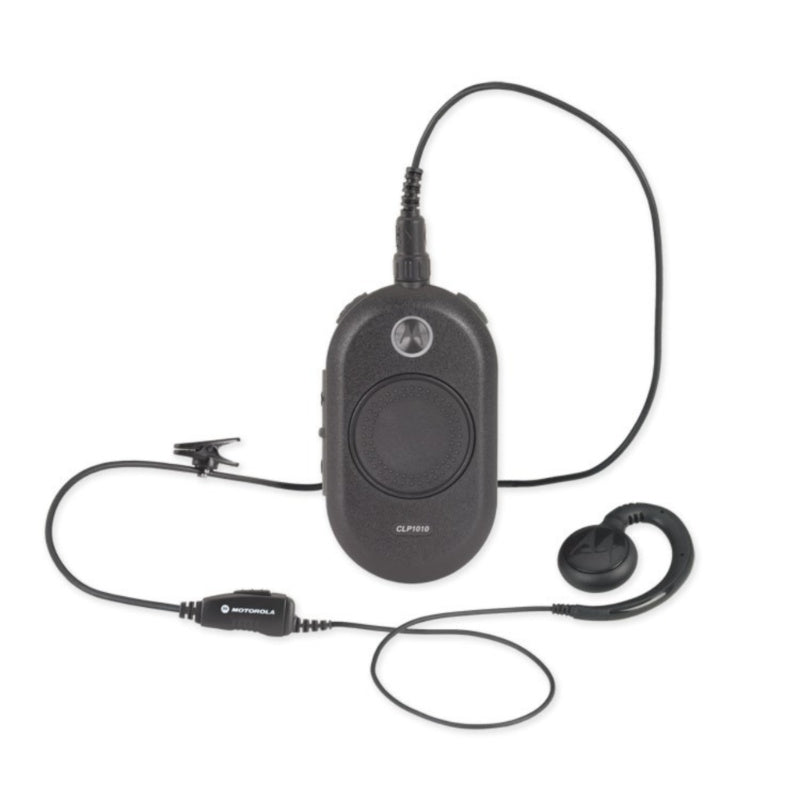 Motorola CLP 107 Two Way Radio