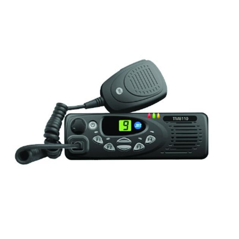 TAIT TM8110 Conventional Mobile Radio, VHF or UHF - Call for Quote
