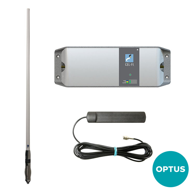 Cel-Fi Go Mobile Kit inc. Antenna