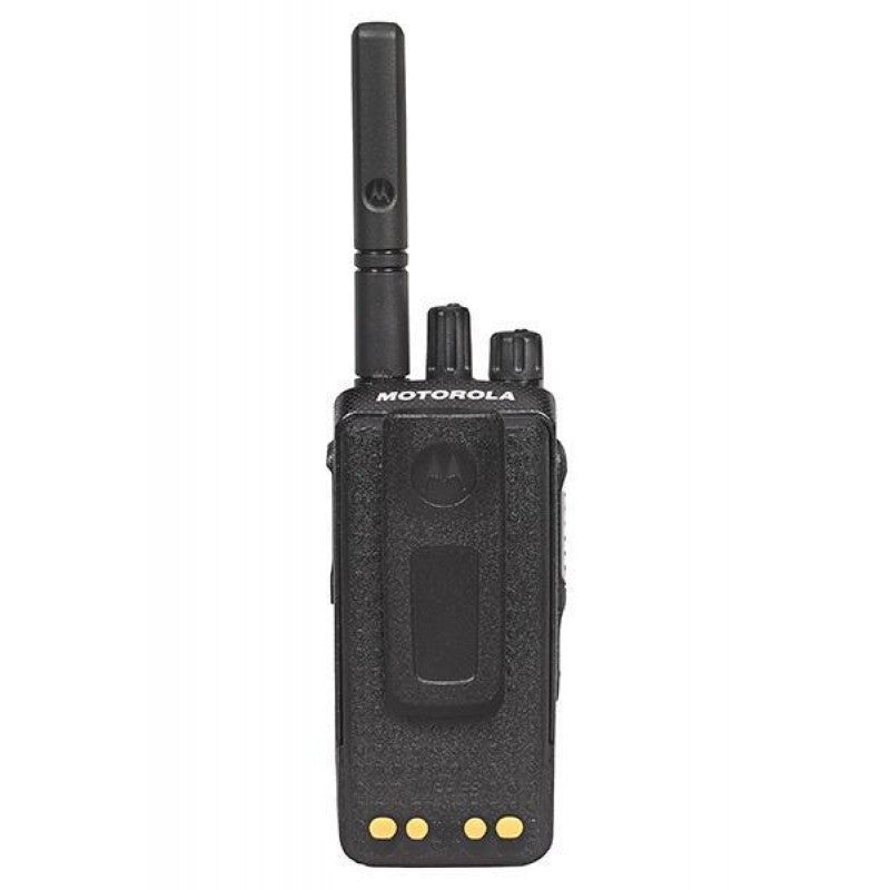 Motorola DP2400e Non Keypad (Radio Battery And Antenna Only)