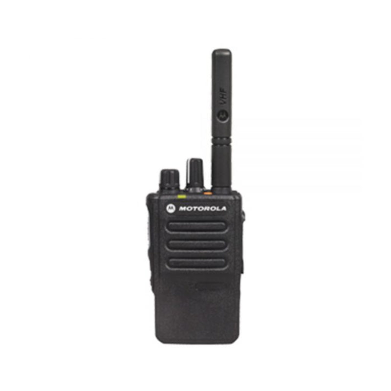 Motorola DP3441e Digital Two Way Radio
