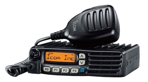 ICOM IC-F6023 UHF Analogue Two Way Radio