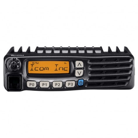 ICOM IC-F5023 VHF Analogue, Mobile Two Way Radio