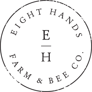 Eight Hands Farm & Bee Co.