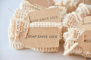Soap Saver Sack