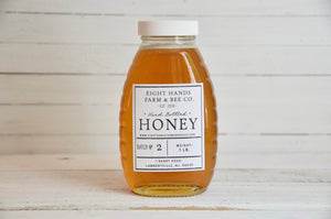 Honey - 1 lb bottle