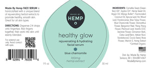 Healthy Glow CBD Face Serum