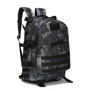 Multipurpose Military Tactical Backpack