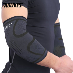Compressible Elbow Sleeve